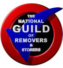 members of the national guild of removers and storers
