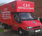 home removals Lincolnshire